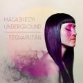 Magashegyi Underground - Magashegyi Underground: Tegnapután (Tom-Tom Records)