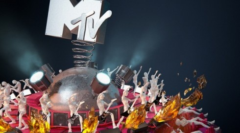 MTV Europe Music Awards - Összeurópai zeneünnep magyar jelöltekkel