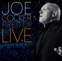 Joe Cocker - Joe Cocker: Fire It Up Live /2 CD/ (Epic/Sony Music)