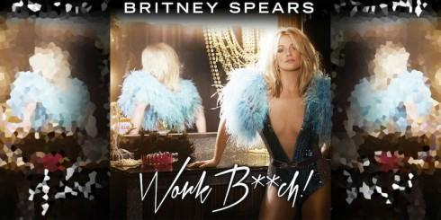 Britney Spears - Startra kész Britney Jean Spears