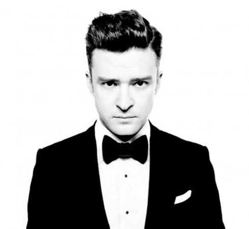Justin Timberlake - A zseni baklövése