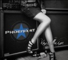 Phoenix RT - Phoenix RT: Nincs ellenszer (Edge Records)