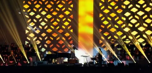 Havasi Balázs - Havasi koncert 2013. Az élmény kódolva volt