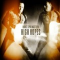 Bruce Springsteen - Bruce Springsteen: High Hopes – Luxus kiadás /CD+DVD/ (Sony Music)