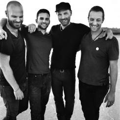 Coldplay - Chris szellemtörténetei