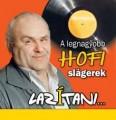 Hofi - Hofi Géza: Lazítani... A legnagyobb Hofi slágerek (Sanoma/Hungaroton)