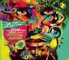Válogatás - Válogatás: One Love, One Rhythm – The 2014 FIFA World Cup Official Album /Luxus kiadás/ (Sony Music)