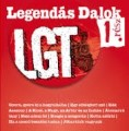 LGT - LGT: Legendás dalok, 1. rész (Sanoma/Hungaroton)