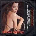 """Sylvia Kristel - Titkolja kislemezét """"Emmanuelle"""""""