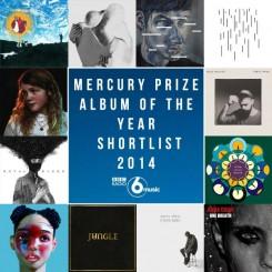 Mercury Music Prize - A Royal Blood lesz a befutó?