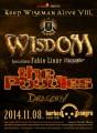 Wisdom - Keep Wiseman Alive VIII.