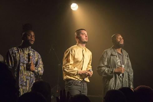 Mercury Music Prize - A skótok diadala