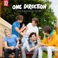A One Direction új albuma