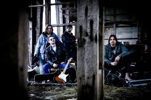 Southern Comfort - Négy rockzenész egy hullámhosszon
