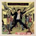 Petruska András - Petruska András: Metropolita (szerzői kiadás)