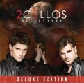 2Cellos - 2Cellos: Celloverse – Luxus kiadás /CD+DVD/ (Sony Music)