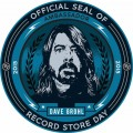 Record Store Day - Nagykövet lett Dave Grohl