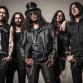 Slash és bandája novemberben ismét Budapestre látogat