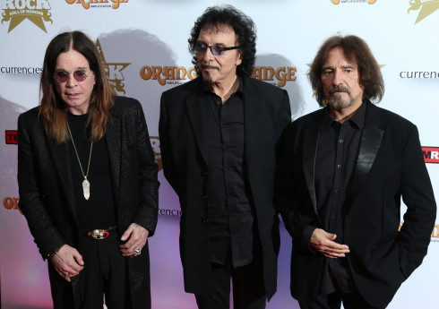 Black Sabbath - Pokolból mennybe