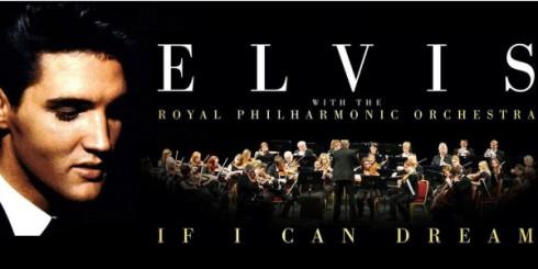 Elvis Presley - Elvis-dalok új köntösben