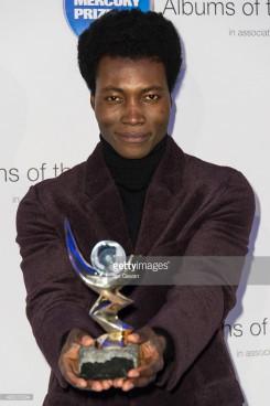 Mercury Music Prize - Benjamin Clementine a győztes