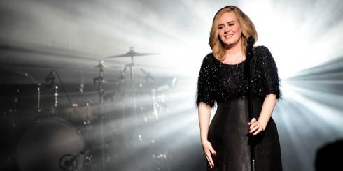 Listamustra - 2015 legkelendőbb nagylemezei – a fenomenális Adele