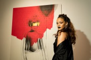 Rihanna - Rihanna lehagyta Michael Jacksont