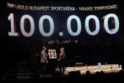 Havasi Balázs - Több mint 100.000 jegy HAVASI koncertjein