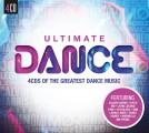 Válogatás - Válogatás: Ultimate Dance /4CD/ (Sony Music)