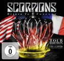 Scorpions - Scorpions: Return To Forever – Tour Edition /CD+2DVD/ (RCA/Sony Music)