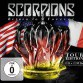 Scorpions: Return To Forever – Tour Edition /CD+2DVD/ (RCA/Sony Music)