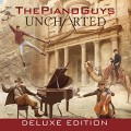 The Piano Guys - The Piano Guys: Uncharted /Luxus kiadás: CD+DVD/ (Sony Music)
