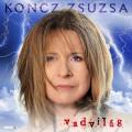 Koncz Zsuzsa - Koncz Zsuzsa: Vadvilág (Hungaroton)