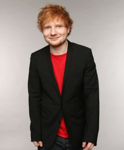 Ed Sheeran - Ed Sheeran történelmi bravúrjai