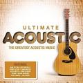 Válogatás - Válogatás: Ultimate Acoustic /4 CD/ (Ultimate Acoustic)