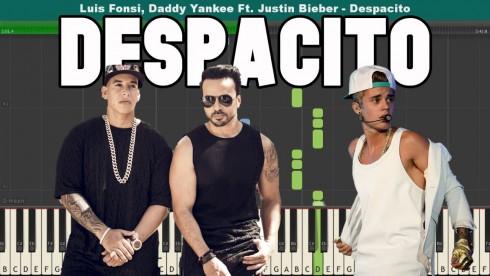 Listamustra - Despacito – csak pici hiányzott a megasikerhez