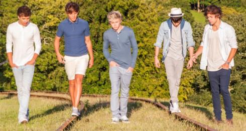 One Direction - Háromból három: Niall Horan is listavezető!