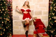 Mariah Carey - Révbe ért az All I Want for Christmas Is You