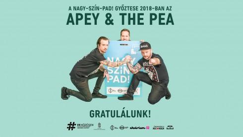 Nagy-Szín-Pad! - A magyar metálzene újabb sikere
