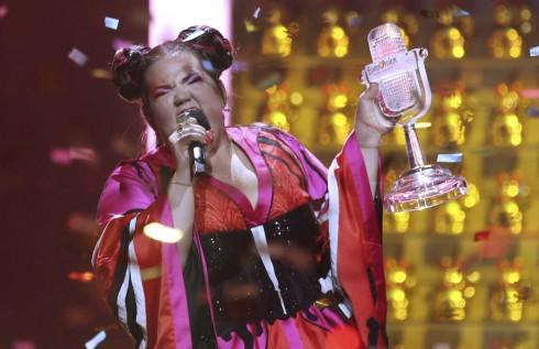 Eurovíziós Dalfesztivál - Vízió nélküli Eurovízió, izraeli győzelemmel