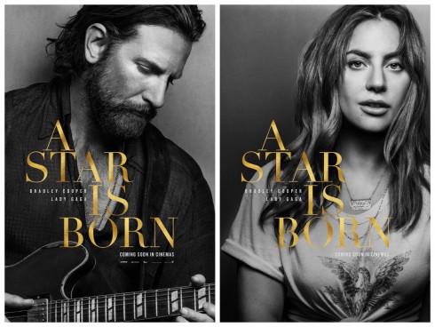Listamustra - Lady Gaga újra a középpontban