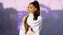 Ariana Grande - Középpontban Ariana Grande volt pasijai