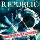 Republic: Magyarazűrben (Universal Music Kft.)
