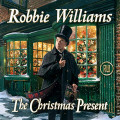 Robbie Williams - Robbie Williams: The Christmas Present (Columbia Records)