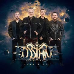 Ossian - Huszonnégy Ossian-kiadvány a magyar albumlistán