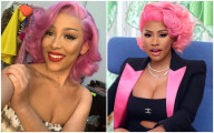 Nicki Minaj - Nicki Minaj régóta várt sikere