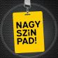 Nagy-Szín-Pad! - Tehetségmutatás a járvány árnyékában