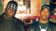Listamustra - Holt rapperek társasága