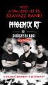 Phoenix RT - Jelzőfény az útvesztőben