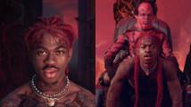 Lil Nas X - Tarol a Sátán ölében táncoló meleg rapper